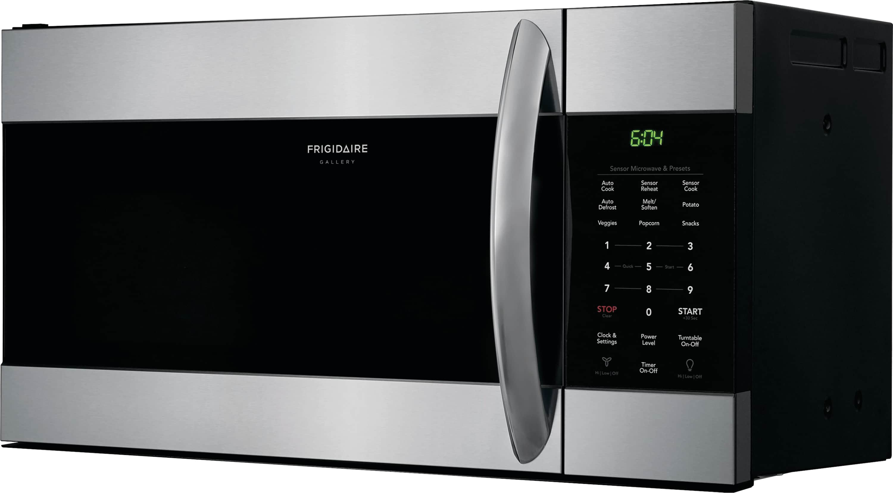 Model: FGMV176NTF | 1.7 Cu. Ft. Over-The-Range Microwave