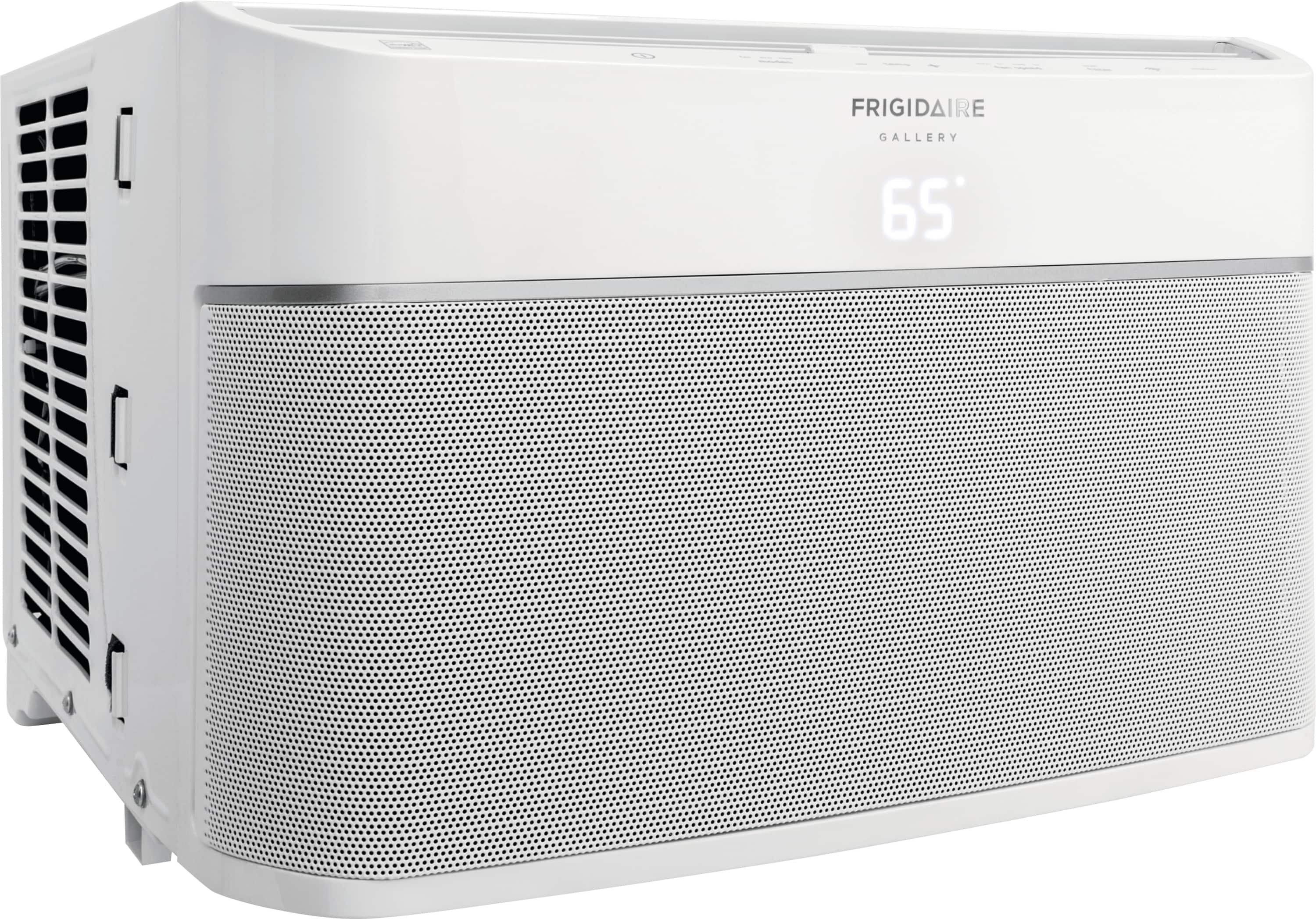 Model: FGRC1244T1 | 12,000 BTU Cool Connect™ Smart Room Air Conditioner with Wifi Control