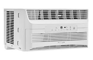 Model: FGRQ0833U1 | Frigidaire 8,000 BTU Quiet Temp™ Room Air Conditioner