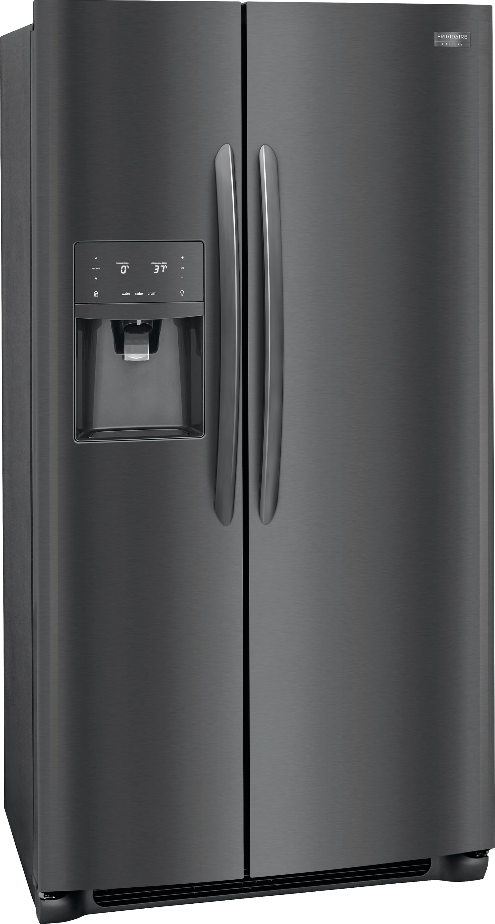 Model: FGSS2635TD | 25.5 Cu. Ft. Side-by-Side Refrigerator