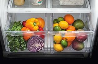 Model: FGTR2037TF   20.4 Cu. Ft. Top Freezer Refrigerator