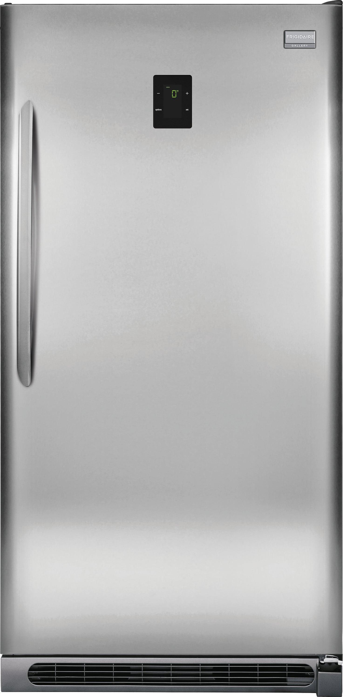 Model: FGVU21F8QF | 20.5 Cu. Ft. 2-in-1 Upright Freezer or Refrigerator
