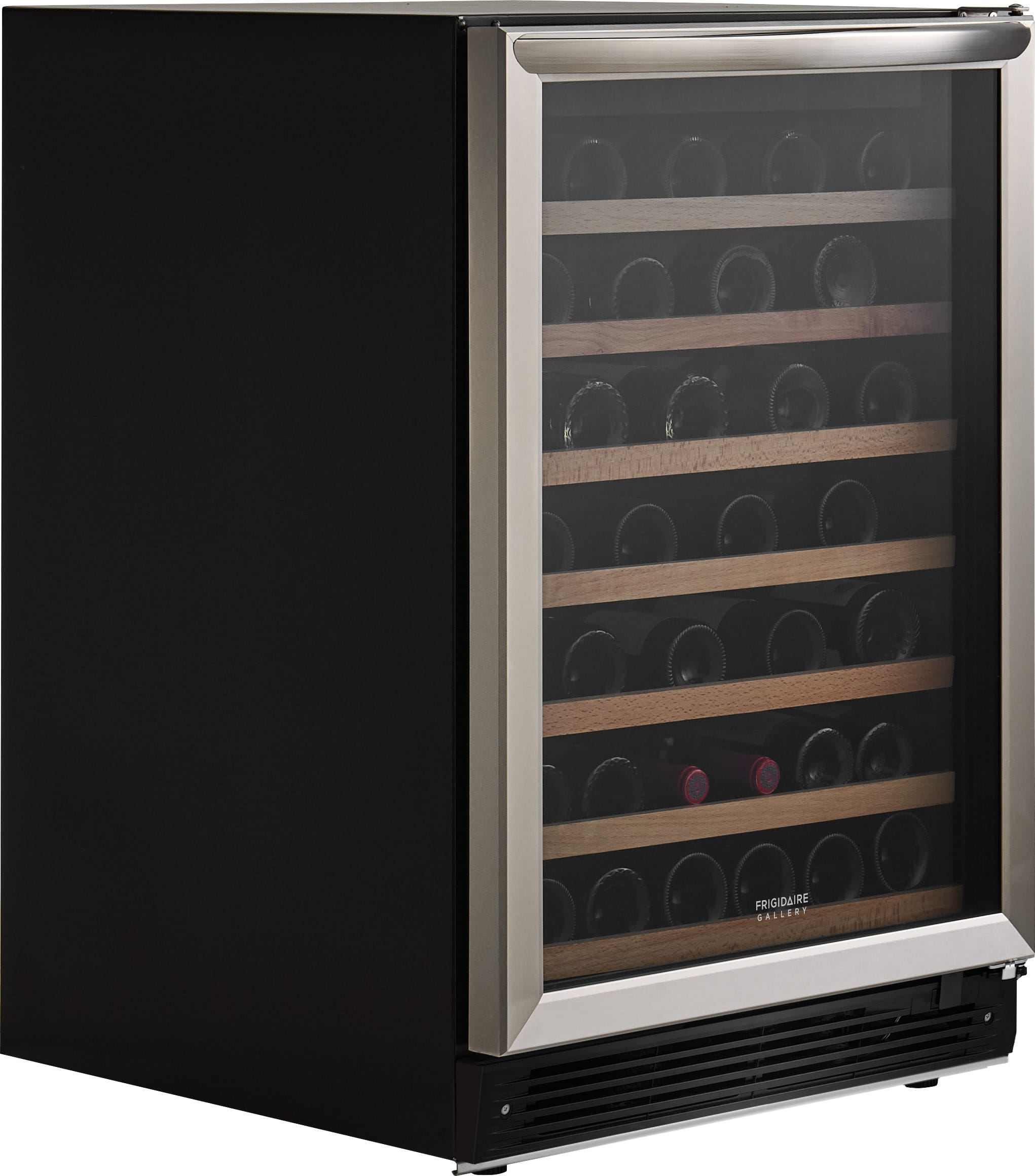 Model: FGWC5233TS | Frigidaire Gallery 52 Bottle Wine Cooler