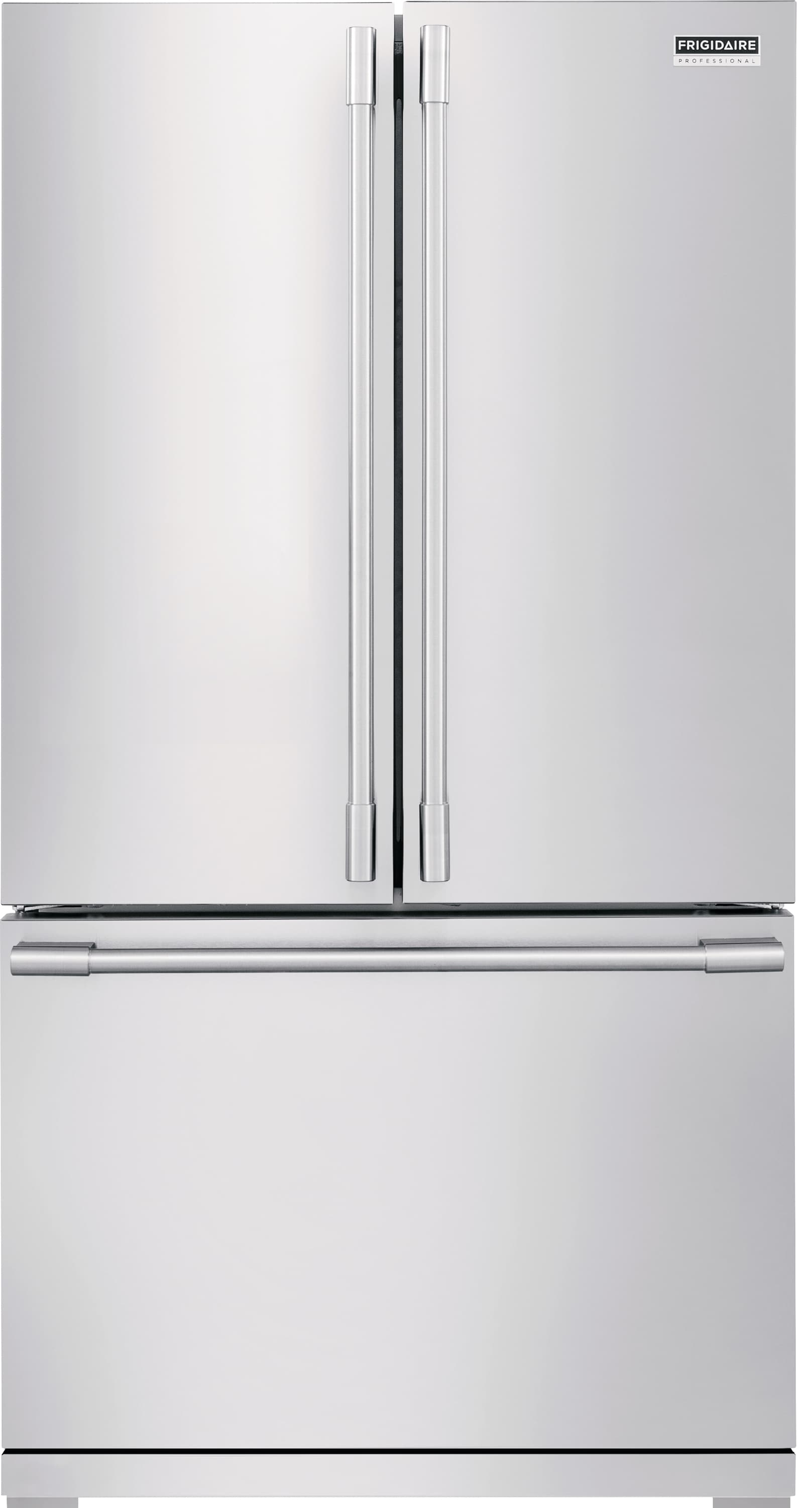 22.3 Cu. Ft. French Door Counter-Depth Refrigerator