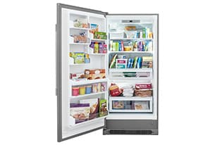 Model: FPFU19F8RF | Frigidaire 19 Cu. Ft. All Freezer