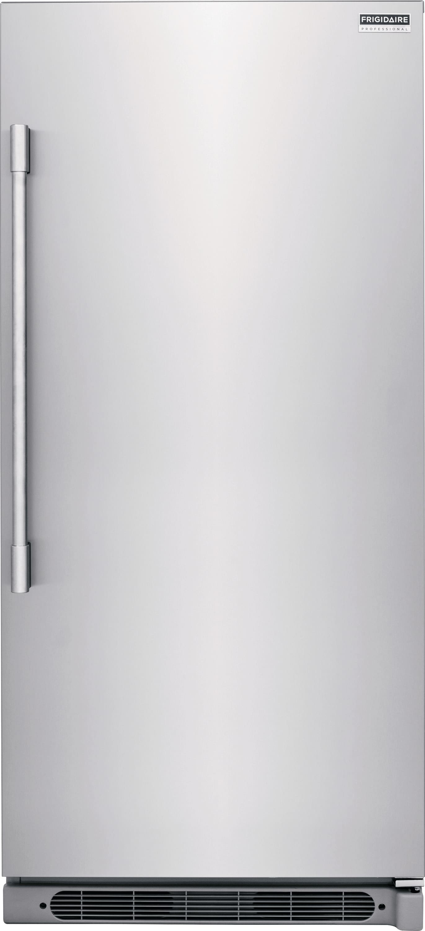 19 Cu. Ft. Single-Door Refrigerator