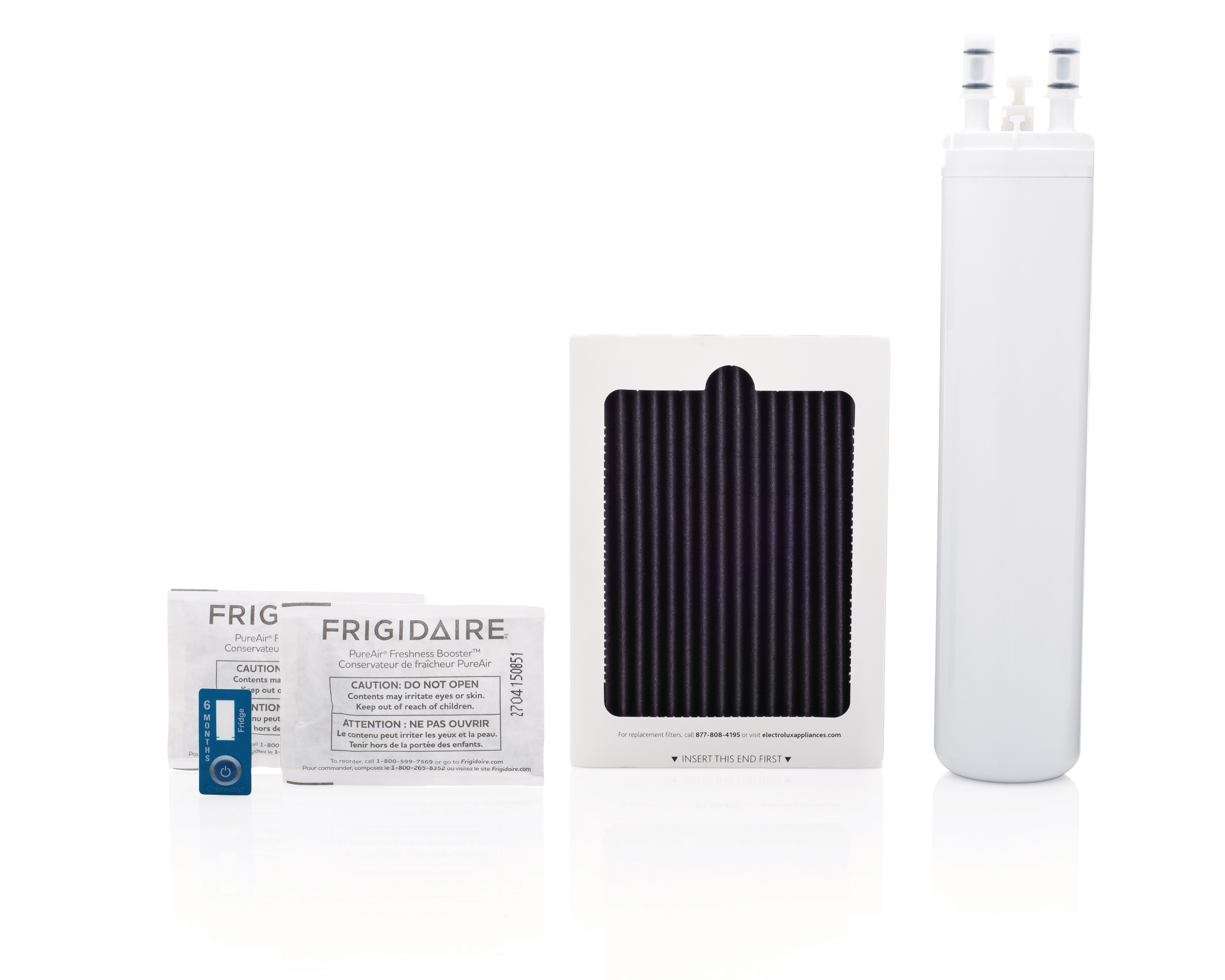 Refill Filter Bundle for PureSource Ultra®