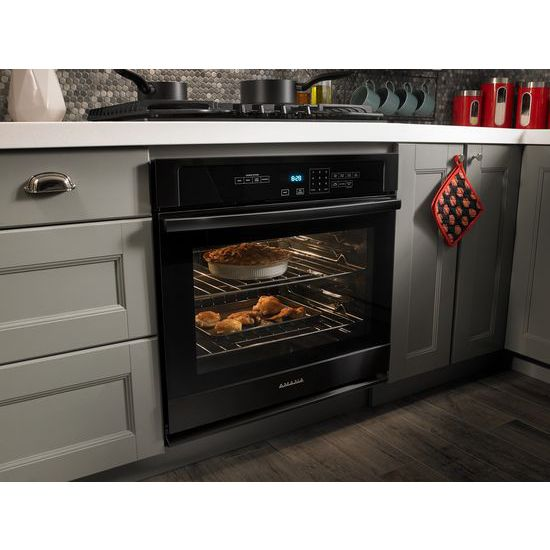 5.0 cu. ft. Thermal Wall Oven