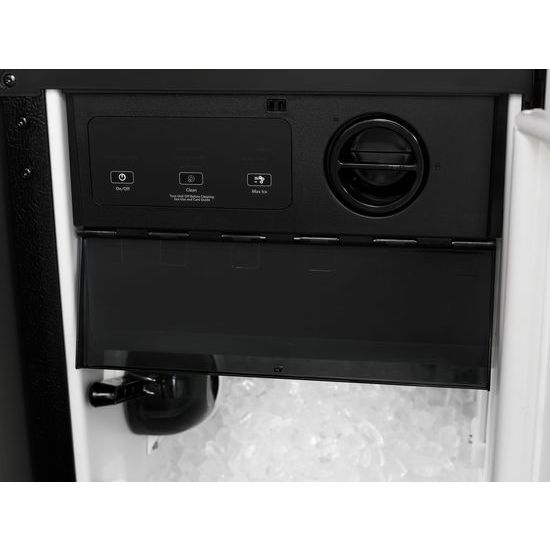 "Panel-Ready15"" Under Counter Ice Machine"
