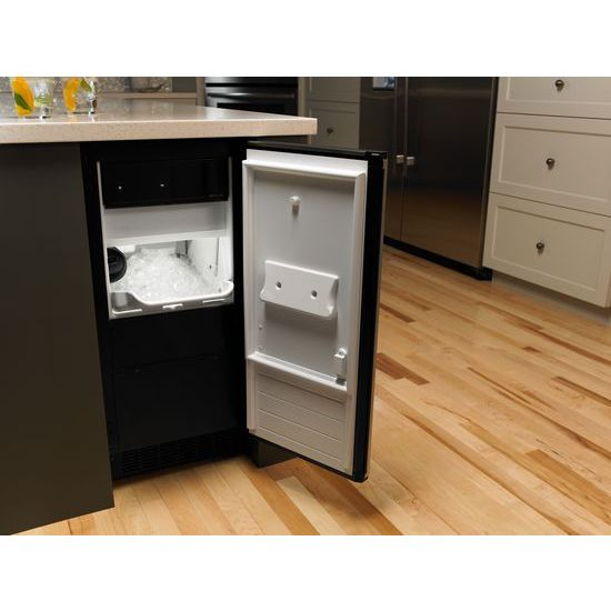 "Euro-Style 15"" Under Counter Ice Machine"