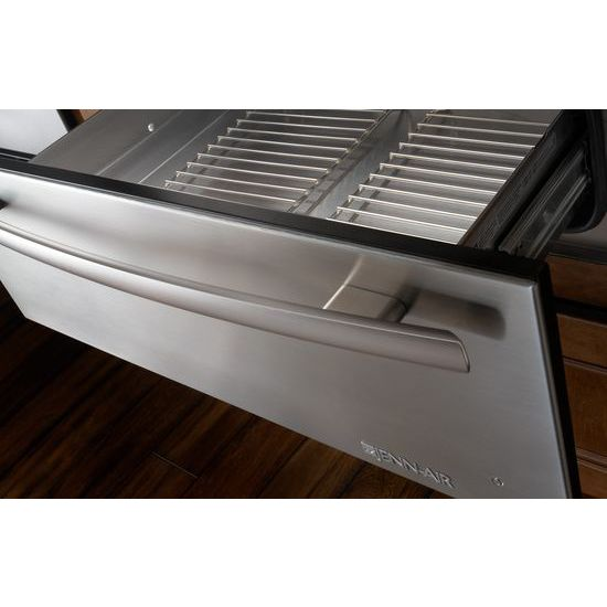 "Model: JWD3027ES | Euro-Style 27"" Warming Drawer"