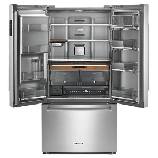 Model: KRFC704FSS | 23.8 cu. ft. 36