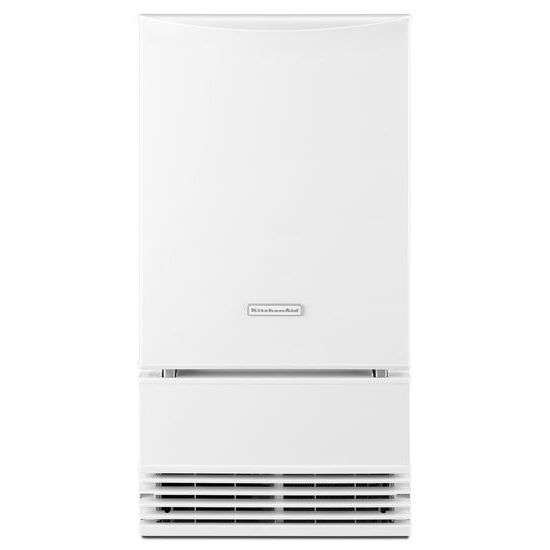 Model: KUIS18PNZW | 18'' Automatic Ice Maker