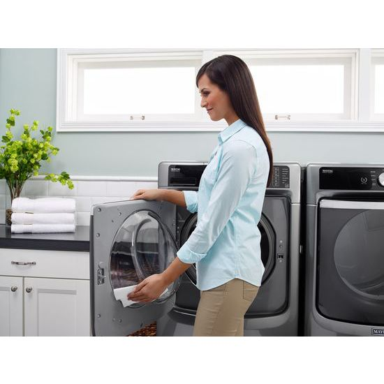 Front Load Washer with Optimal Dose Dispenser and PowerWash® System – 4.5 cu. ft.