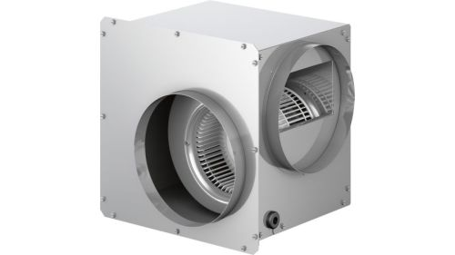 600 CFM Flexible Blower - Downdraft