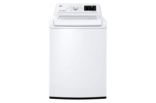LG 4.5 cu. ft. Top Load Washer