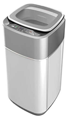 Avanti Model CTW10V0W - 1.0 CF Top Load Portable Washer
