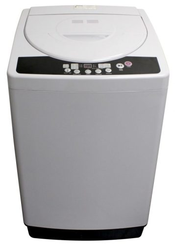 Danby Danby 1.7 cu. ft. Washing Machine
