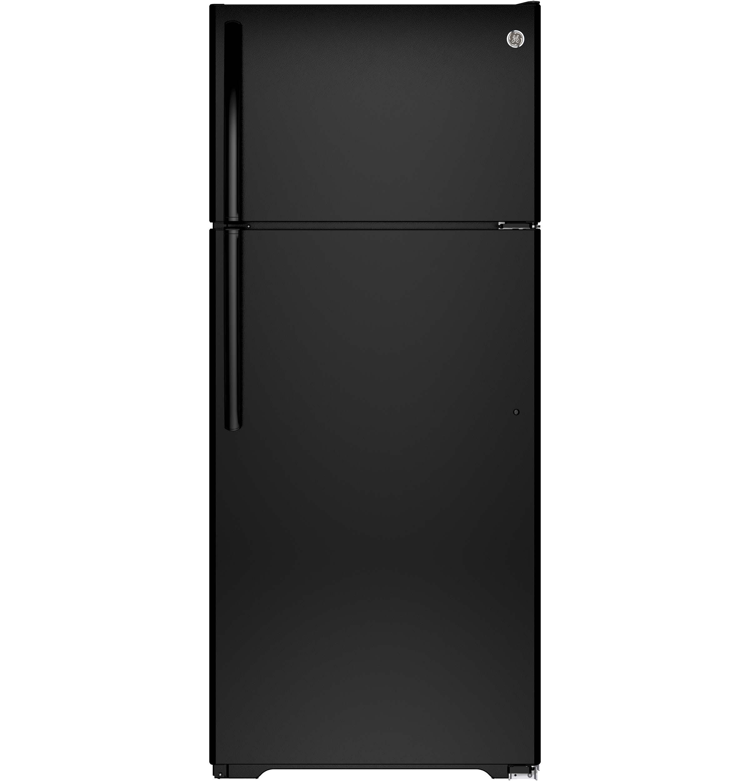 GE - GIE18GTHBB - GE® ENERGY STAR® 17.5 Cu. Ft. Top-Freezer ... Ge Gie Gshss Refrigerator Schematic Diagram on