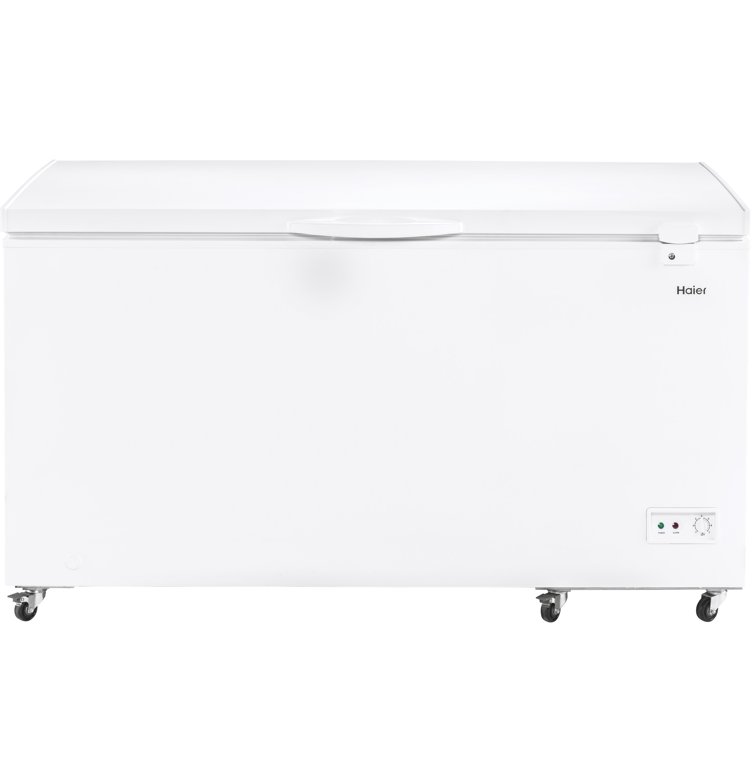 14.5 Cu. Ft. Chest Freezer