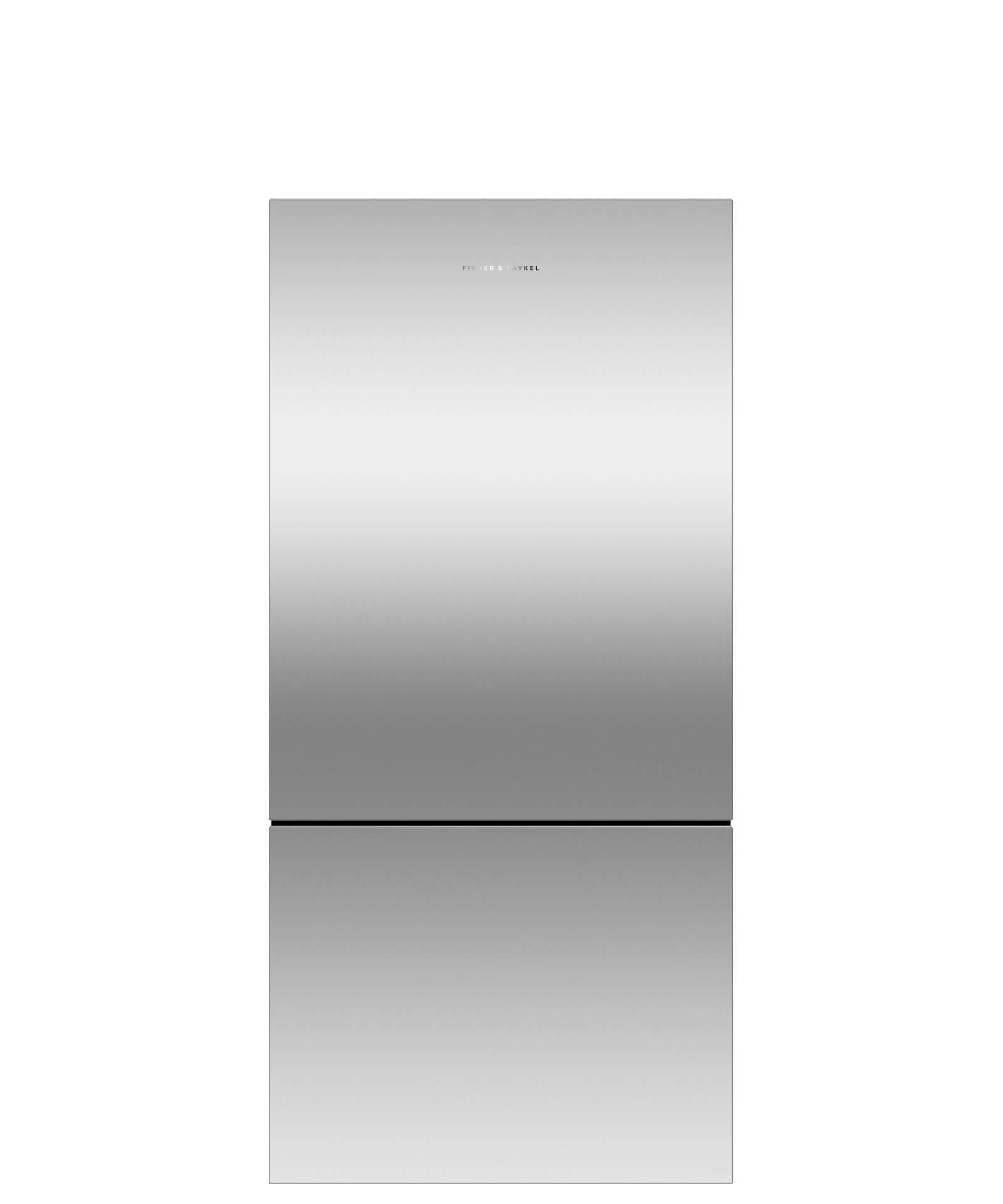 SCRATCH AND DENT--Counter Depth Refrigerator 17.5 cu ft
