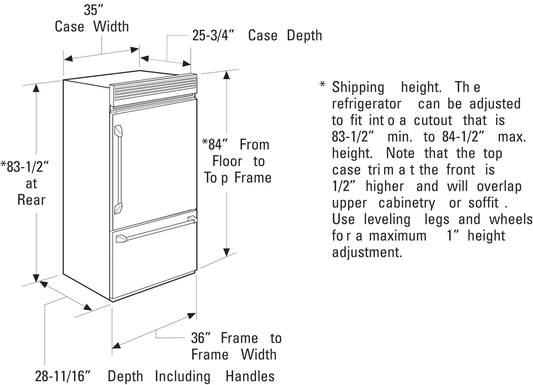Ge Wiring Diagrams Refrigerator Wiring Diagram Photos For Help Your