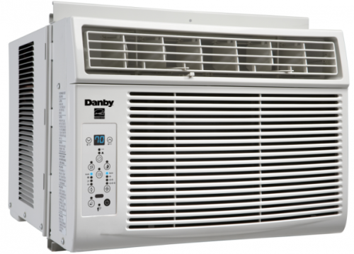 Danby 5,200 Btu Window Air Conditioner