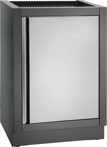 OASIS™ Universal Cabinet With Reversible Door