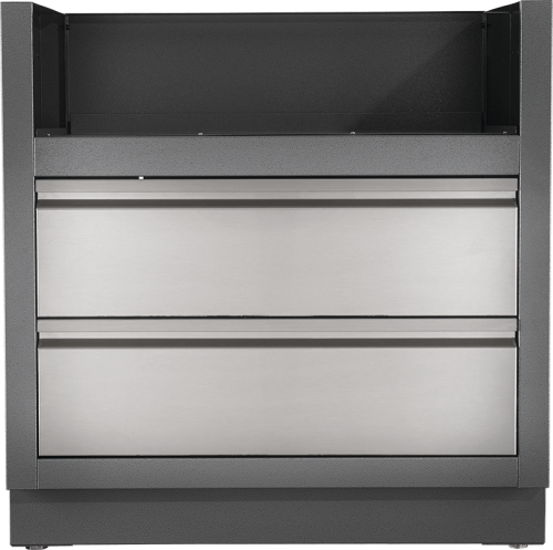 Napoleon OASIS™ Under Grill Cabinet for Built-In Prestige PRO™ 500 or Prestige™ 500 Gas Grill Head