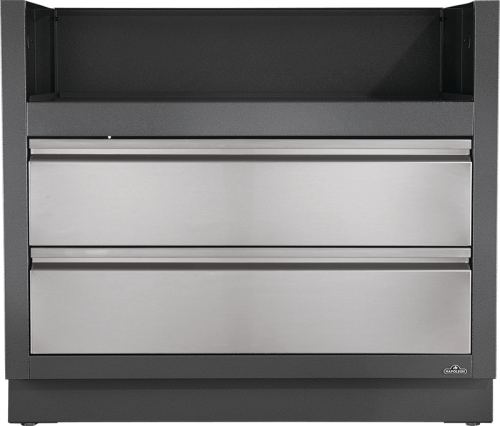 OASIS™ Under Grill Cabinet for Built-In Prestige PRO™ PRO665 Grill Head