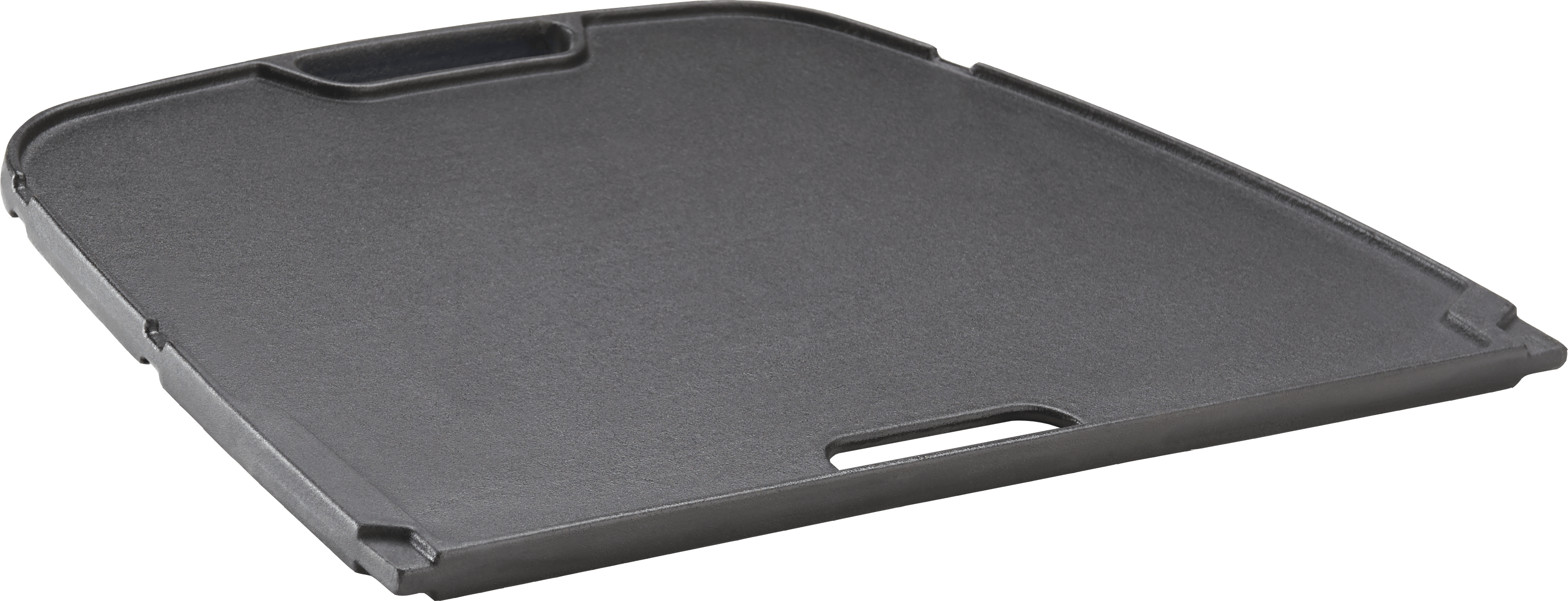 Model: 56080 | Cast Iron Reversible Griddle for all TravelQ™ 285 Series