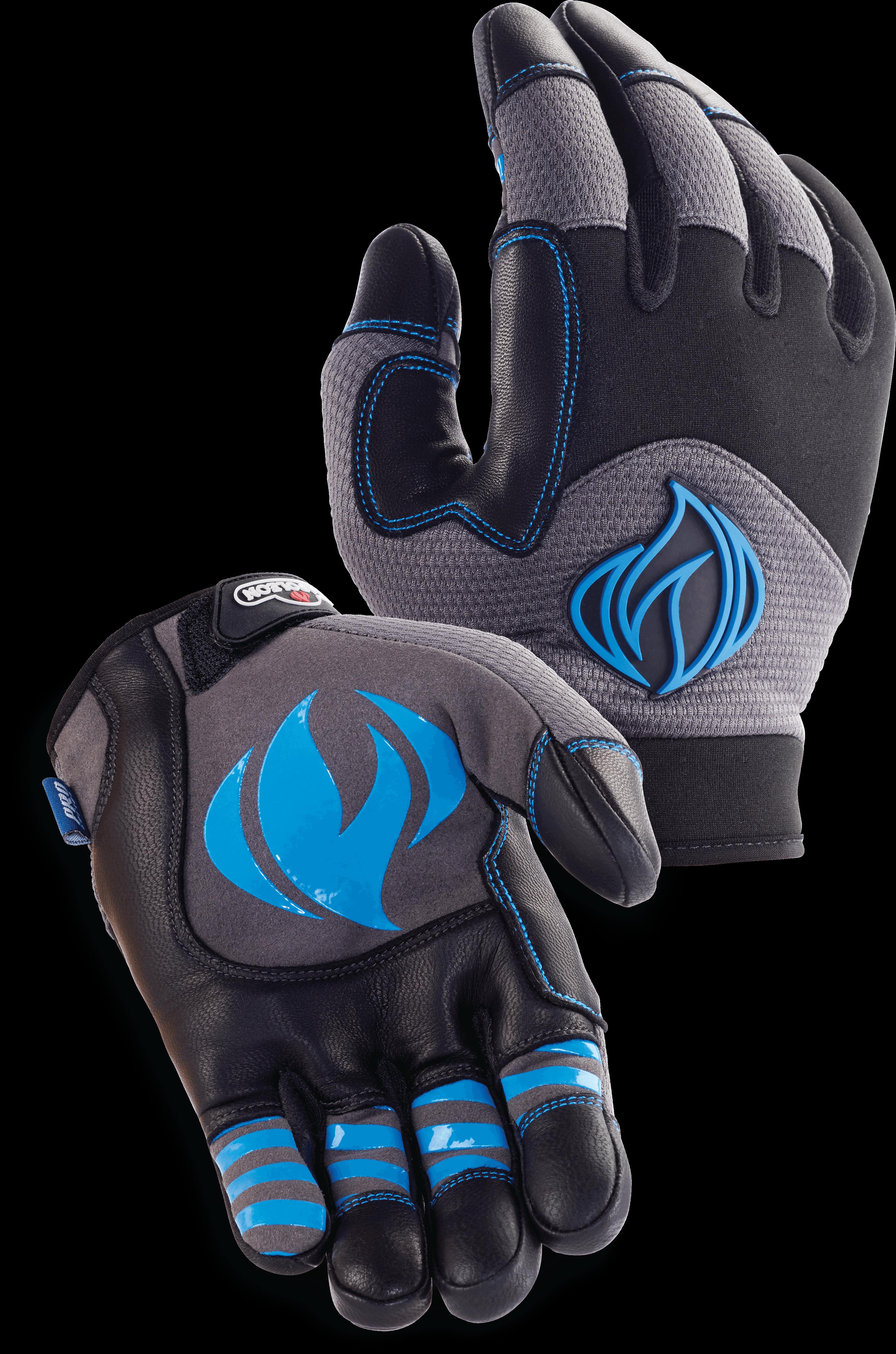 Napoleon Multi-Use Touchscreen Gloves (L)
