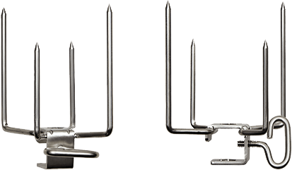 Napoleon Commercial Quality Rotisserie Forks