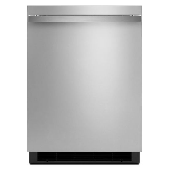 "Model: JUR24FRERS | Euro-Style 24"" Under Counter Refrigerator"