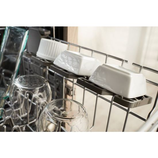 Model: KDTE334GPS | 39 DBA Dishwasher with Fan-Enabled ProDry™ System and PrintShield™ Finish