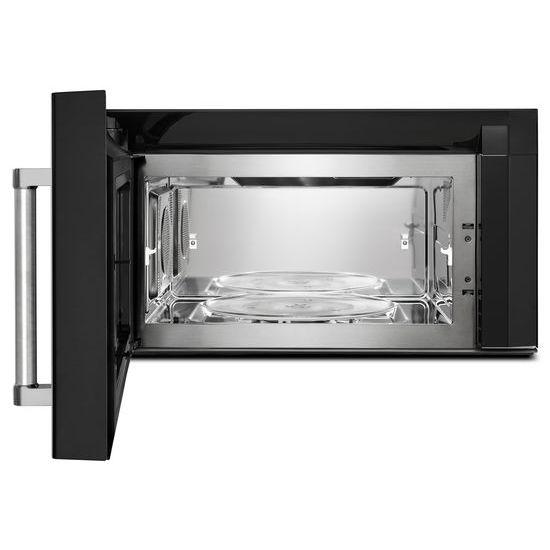 Model: KMHC319EBS | 1000-Watt Convection Microwave Hood Combination