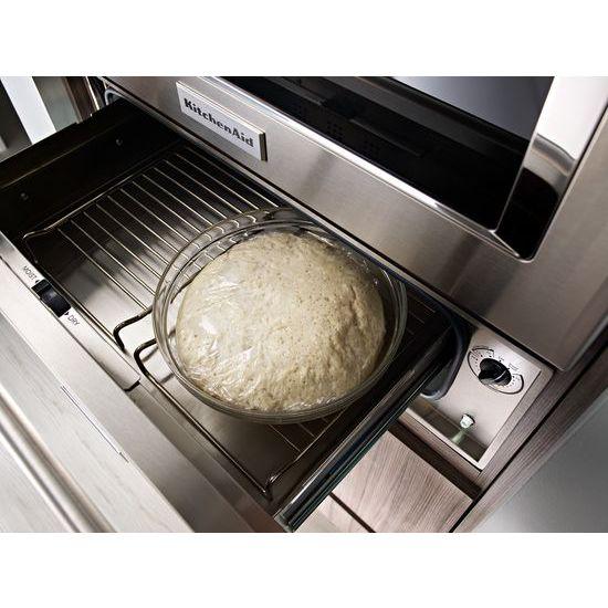 Model: KOWT107ESS | 27'' Slow Cook Warming Drawer