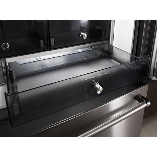 Model: KRFC704FBS | 23.8 cu. ft. 36