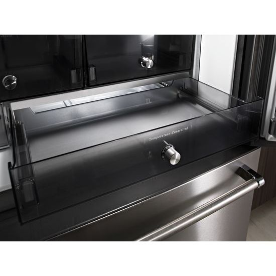 Model: KRFC704FSS   23.8 cu. ft. 36