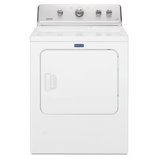 Large Capacity Top Load Dryer with Wrinkle Control – 7.0 cu. ft.