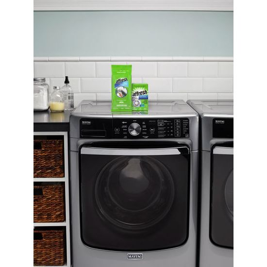Model: MHW8200FC | Front Load Washer with Optimal Dose Dispenser and PowerWash® System – 4.5 cu. ft.