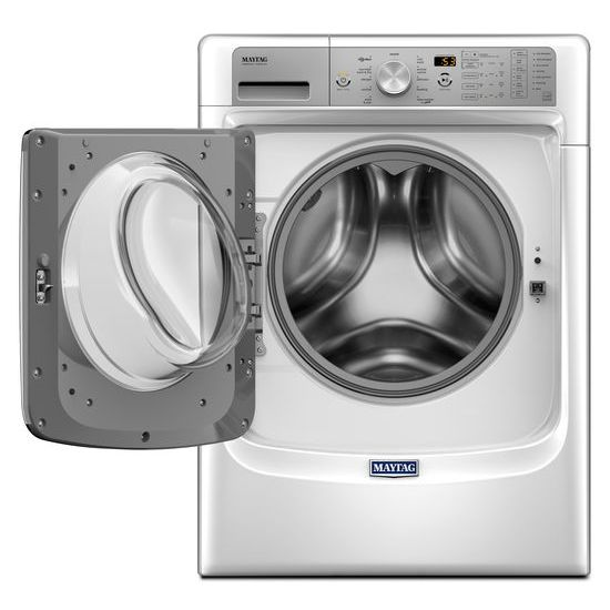 Model: MHW8200FW | Front Load Washer with Optimal Dose Dispenser and PowerWash® System – 4.5 cu. ft.