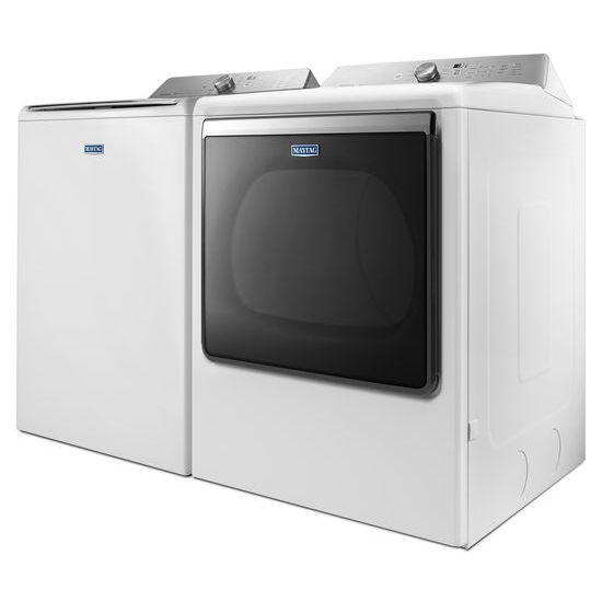 Model: MVWB835DW | Extra-Large Capacity Washer with Deep Clean Option- 5.3 Cu. Ft.