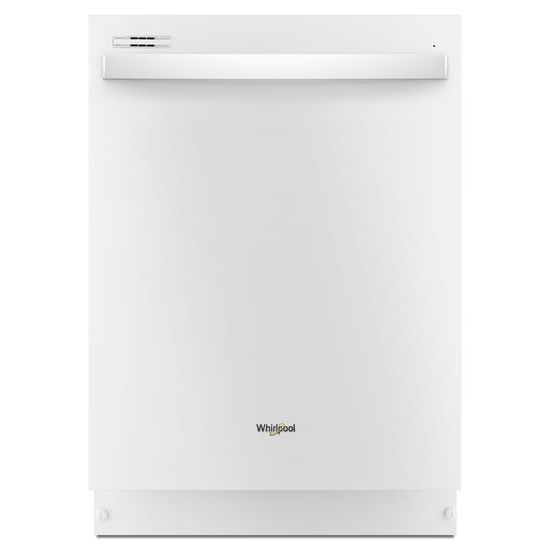Model: WDT710PAHW | Dishwasher with Sensor Cycle