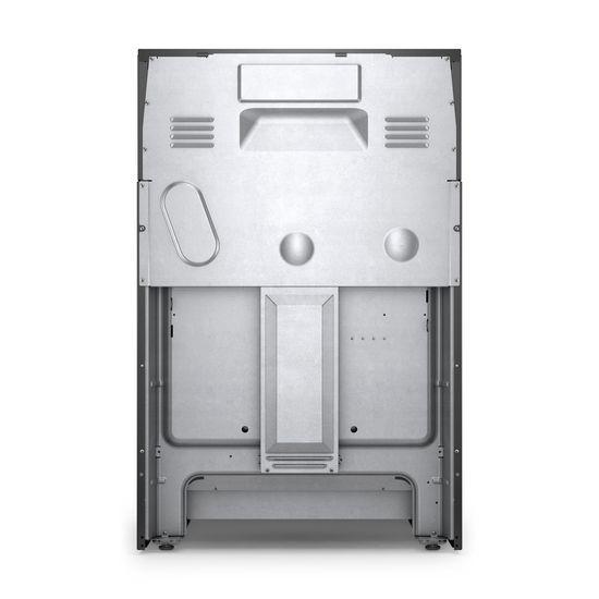 Model: WFE975H0HV | 6.4 cu. ft. Smart Freestanding Electric Range with Frozen Bake™ Technology