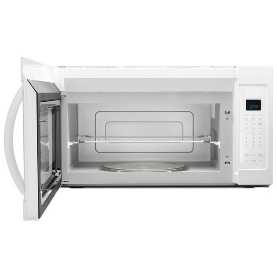 Model: WMH32519HW   1.9 cu. ft. Capacity Steam Microwave with Sensor Cooking