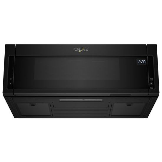 Model: WML55011HB | 1.1 cu. ft. Low Profile Microwave Hood Combination