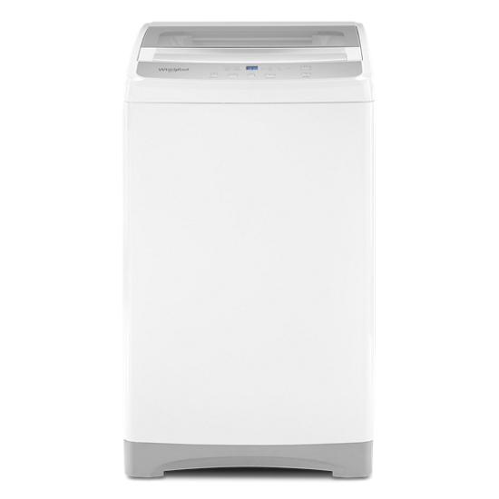 Model: WTW2000HW | 1.6 cu. ft. Compact Top Load Washer with Flexible Installation