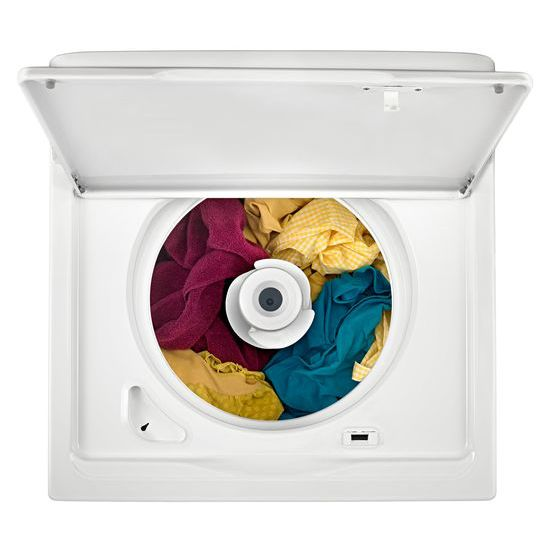 Model: WTW4616FW | 3.5 cu. ft. Top Load Washer with the Deep Water Wash Option
