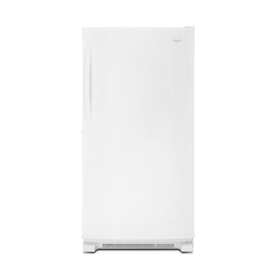 20 cu. ft. Upright Freezer with Temperature Alarm
